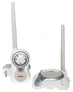 Fisher-Price Sounds 'N Lights Monitor (Discontinued by Manufacturer)