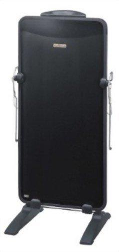 【Amazonの商品情報へ】Panasonic パンツプレス ブラック NZ-S35-K