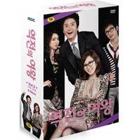 韓国ドラマ キム・ナムジュ、パク・シフ主演「逆転の女王」DVD Vol.2(6DISC/+英語字幕)