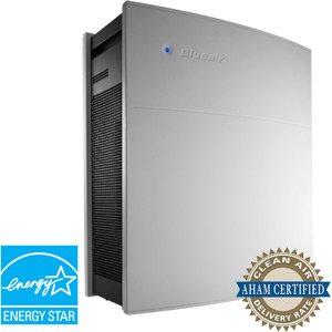 Blueair HEPASilent 455EB Air Purifier with Bonus Filter