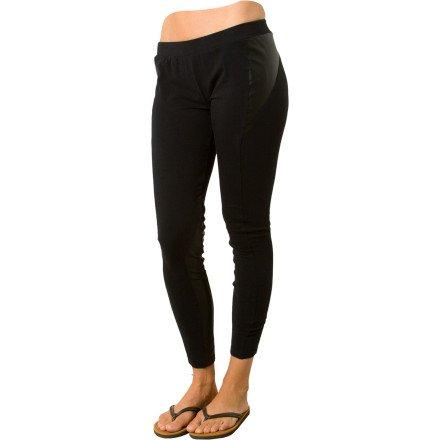 Volcom V.Ent Shiny Leggings - Women's Black, XS