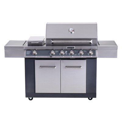 32 KitchenAid Outdoor Gas Grill