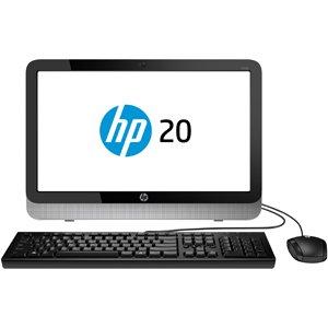 ヒューレット・パッカード デスクトップパソコン HP 20-2030jp F7F38AA-AAAA