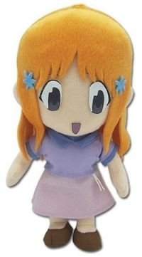 Official Bleach 8″ Orihime Plush by GE Entertainment image