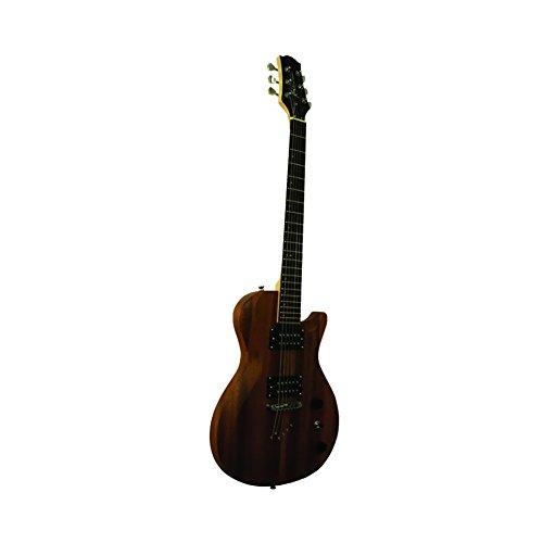 Kona Guitars Ke55M Ke55 Series Electric Guitar With Mahogany Body