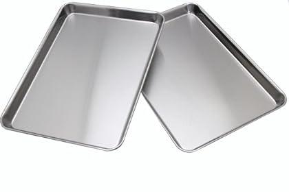 フェリーチェJAPAN ステンレス万能深型トレー便利な2枚セット フェリーチェ 一番人気