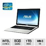 Best Selling Netbooks:  ASUS R510CA 15.6