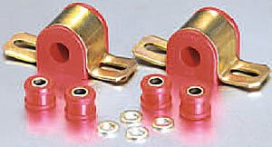 Energy Suspension 4.5195R Sway Bar Bushing Set (Mustang Sway Bar compare prices)