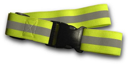 Road ID Road ID - High Visibility Reflective Belt
