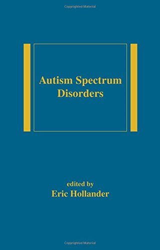 Autism Spectrum Disorders (Medical Psychiatry)