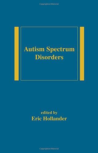 Autism Spectrum Disorders (Medical Psychiatry)