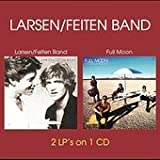Larsen / Feiten Band / Full Moon