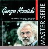 Master Serie : Georges Moustaki  - Edition remasteris�e avec livret
