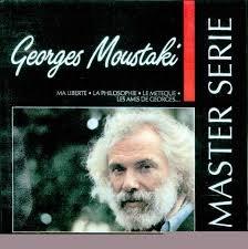 Georges Moustaki - Master Serie - Zortam Music