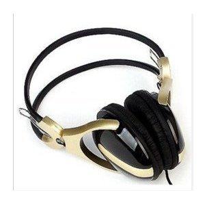 Luxurious Stereo Somic - Headphones - Ear-Cup - Microphone - Binaural Dt-2111