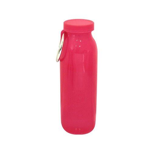 bubi(ブビ) Bottle 650ml シリコンボトル Cherry kbb0003