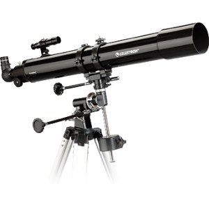 Purchase Celestron PowerSeeker 80EQ Telescope