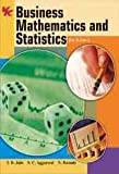 img - for Business Mathematics and Statistics book / textbook / text book