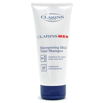 Men Total Shampoo ( Hair & Body ) 200ml/6.7oz
