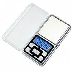 Kushagra 200gm Electronic Pocket Scale