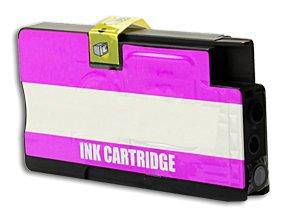 Alternativ zur Druckerpatrone HP CN047AE / 951XL Tinte Magenta (Inhalt: 27 ml.)