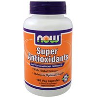 Now Foods, Super Antioxidants