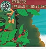Variuos Starbucks Hawaiian Holiday Blend