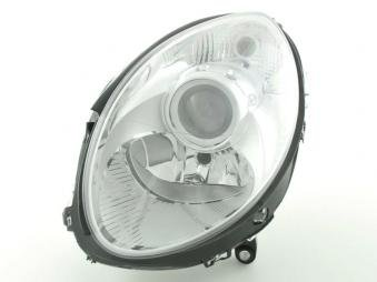 Spare parts headlight left Mercedes-Benz R-Classe (251) Yr. 05-