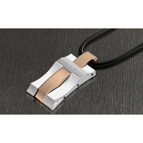 LOTUS Style Mens Necklaces Lotus Style ls1101/1/4