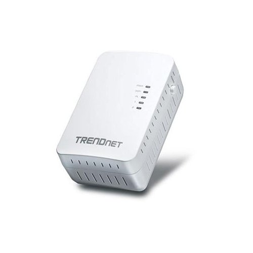 Trendnet Tpl-410Ap / Tpl-410Ap Ieee 802.11N 300 Mbps Wireless Access Point - Ism Band