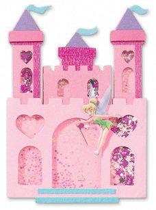 Disney Shaker Box - Castle