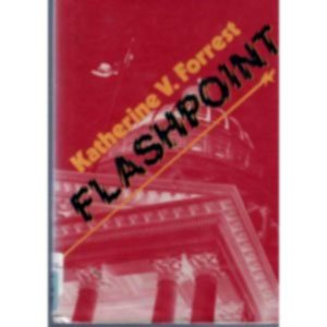 Flashpoint, Forrest,Katherine V.