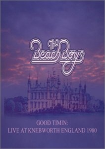 Good Timin: Live at Knebworth England 1980 [DVD] [Import]