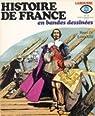 Histoire de France en BD, tome 12 : Henri IV; Louis XIII