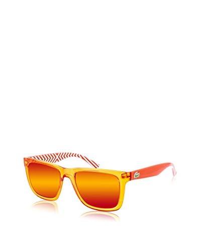 Lacoste Occhiali da sole L750S-800 (54 mm) Arancione