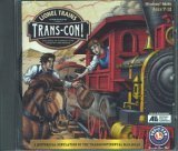 Lionel Trains Presents Trans-Con! : The Race To Connect The Country Has Begun