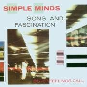Simple Minds - Sons and Fascination/Sister Feelings Call - Zortam Music