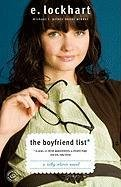 Cover of The Boyfriend List