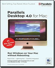 Parallels Dt For Mac 4 Nova Dev Unitek Only