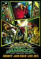 MIGHTY JAM ROCK LIVE 2K5 [DVD]