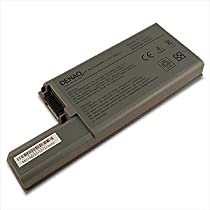 Battery for Dell Latitude D830 (85 Whr, DENAQ)