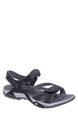 Azura Strap Waterproof Ankle Strap Sandal