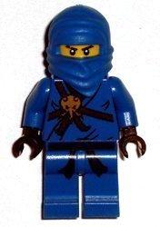 LEGO Ninjago: Jay Minifigure