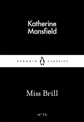 Miss Brill Summary Essays - image 2