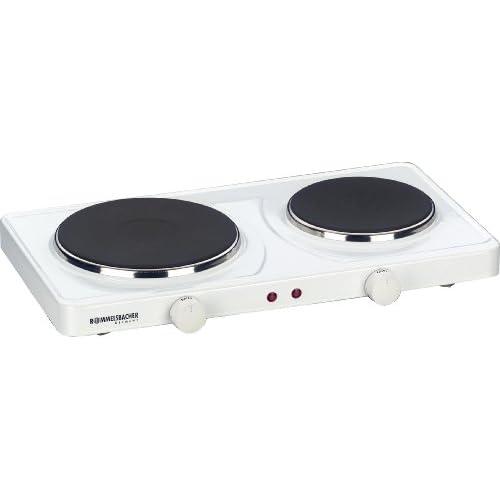 Rommelsbacher tl 2595 cocina el ctrica port til 2 - Cocina electrica portatil ...
