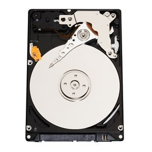 WD Blue Mobile 500GB HDD 5400rpm SATA serial ATA 6