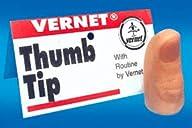 Vernet Thumb Tip – Standard Size