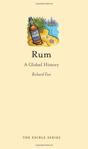 where did rum come from