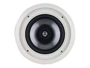 """JBL 8"""" 2-Way 100-Watt Round In-ceiling Speakers (Discontinued by Manufacturer)"""