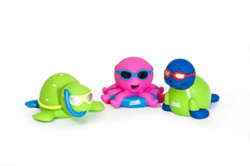 zoggs-kids-little-squirts-toys-pack-of-3-multi-colour